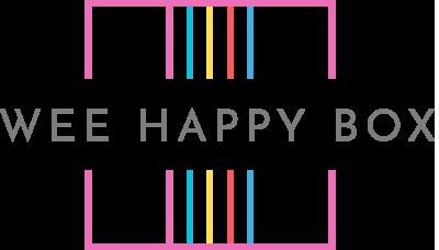 Wee Happy Box logo